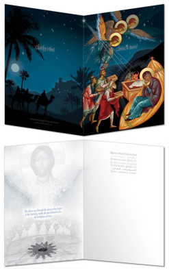 MAGI-Orthodox-christmas-cards